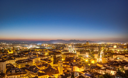 Foto Andalusien - Granada von Ronny Walter