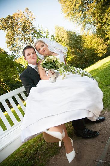 Foto Hochzeit Wiebke und Marco von Ronny Walter
