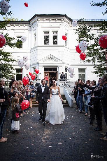 Foto Hochzeit Marisa und Basti von Ronny Walter