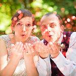 Foto Hochzeitsfotos in der Natur in Oldenburg von Ronny Walter