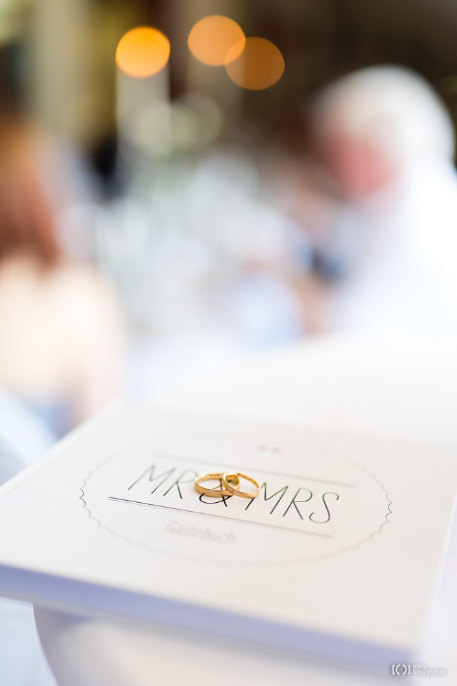 Foto Hochzeitsfotos beim Frühstück im Phönix Oldenburg von Ronny Walter