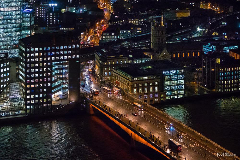 Foto London Bridge von Ronny Walter