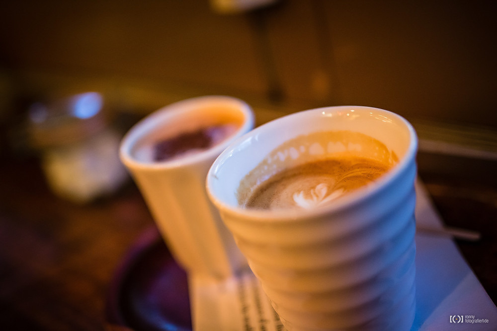 Foto Coffee time von Ronny Walter