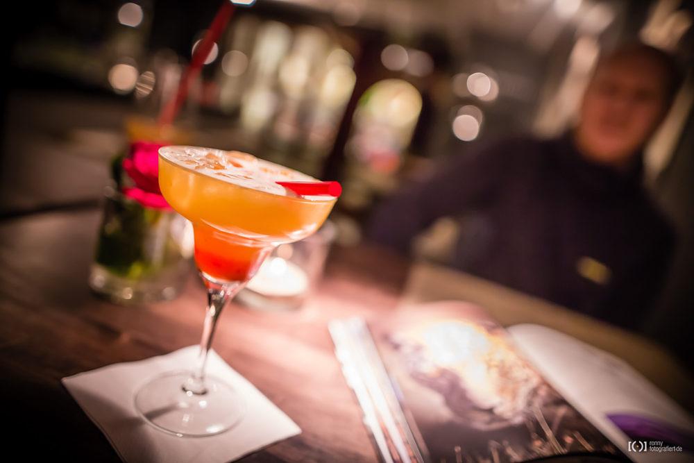 Foto Leckere Drinks gibt's in der Sierra Bar von Ronny Walter