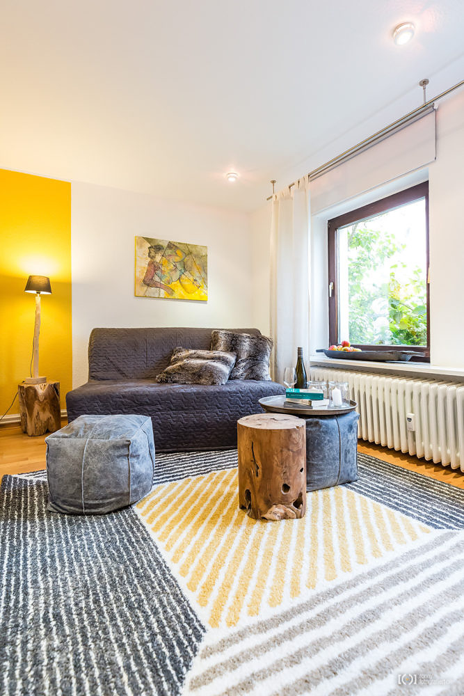 Foto Oldenburger Airbnb Apartment von Ronny Walter