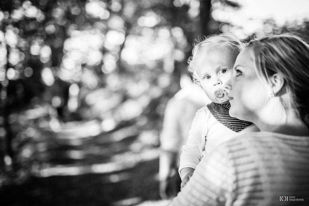 Foto Paerchenshooting mit Kind von Ronny Walter