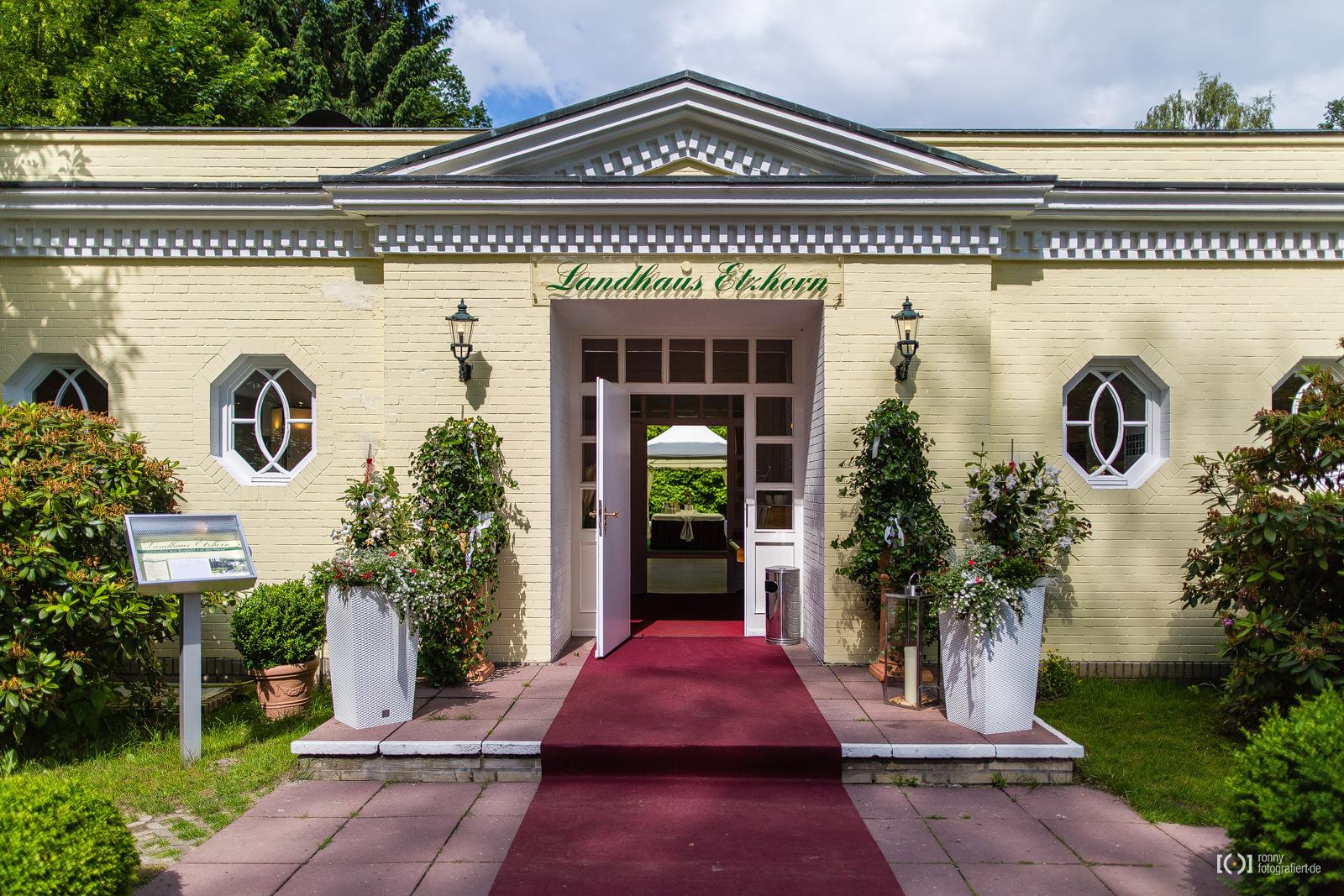 Freie Trauung Und Hochzeitsfeier Im Landhaus Etzhorn Oldenburg