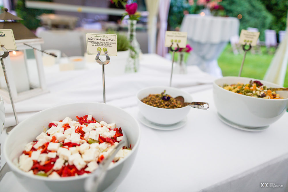 Foto Hochzeits-Grillbuffet von Ronny Walter