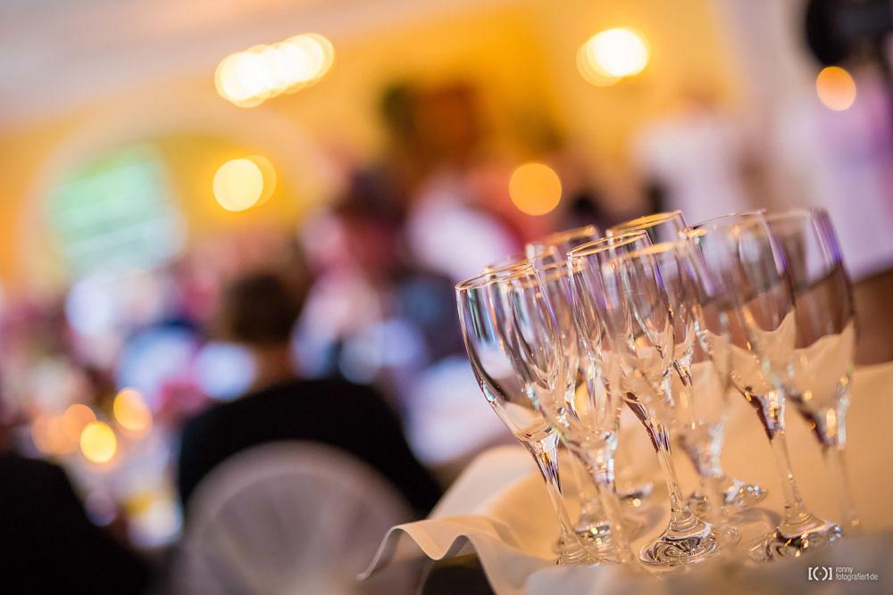 Foto Hochzeitsfeier von Ronny Walter