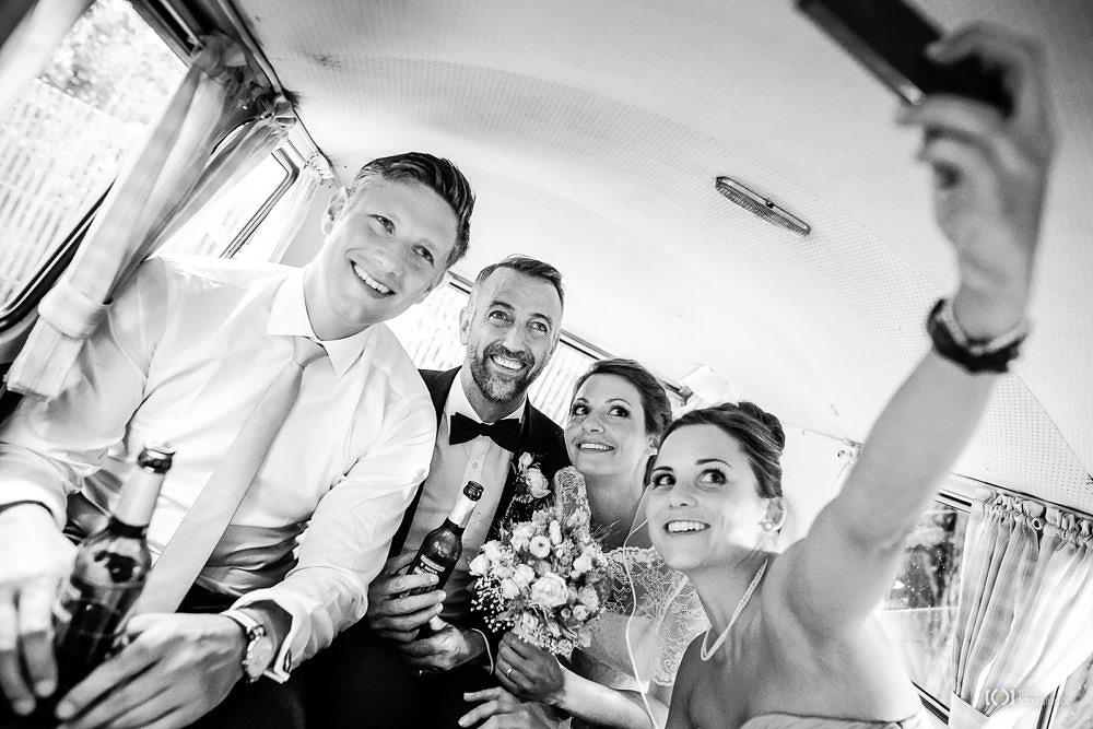 Foto Hochzeitsselfie von Ronny Walter