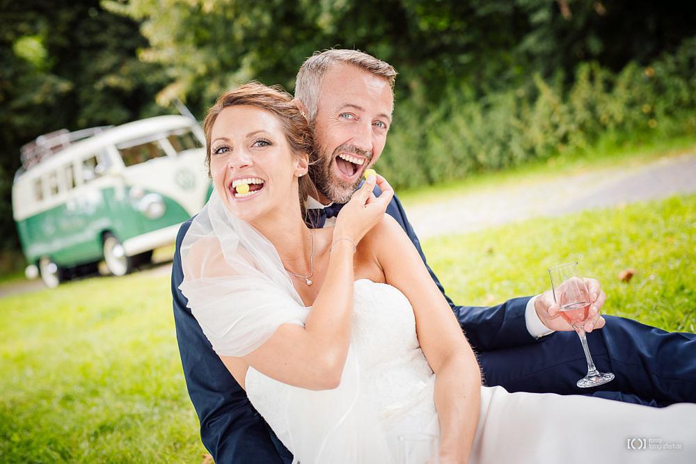 Foto Lustige Hochzeitsfotos von Ronny Walter