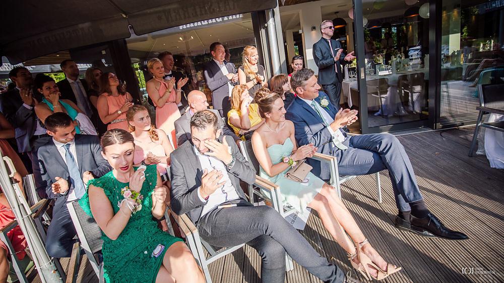 Foto Freie Trauung im Hafenhaus Oldenburg von Ronny Walter