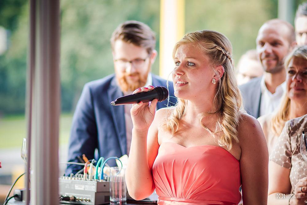 Foto Hochzeitsfeier im Hafenhaus von Ronny Walter